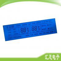 汽车空调仪表lcd液晶屏 浙江汽车仪器仪表LCD液晶屏厂家