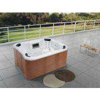 多功能家庭按摩浴缸 豪华自动按摩浴缸RRM2522A