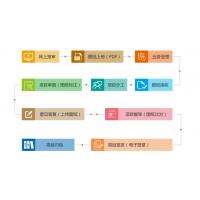 环球软件数字化审图系统 创新施工图审查模式