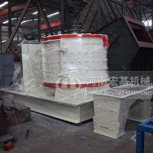 花岗岩制砂生产线每小时450吨需要什么条件