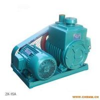 湖北上海众度泵业食品真空泵2X-8GA功率扬程流量