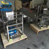 不锈钢多层板框过滤器 600-10