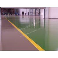 青岛地下室环氧地坪-彩色地坪漆
