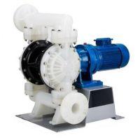DBY3-80 塑料电动隔膜泵
