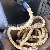 2017新型10用多功能玉米膨化机 小型食品膨化机 食品机械设备