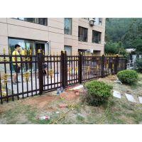普兰店护栏 普兰店围栏 锌钢护栏 别墅围栏等镀锌钢金属制品