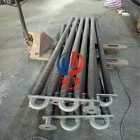 供应GRS20/4-1.0钢制高频焊翅片管对流散热器暖气片