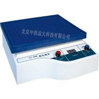 中西(LQS)脱色摇床(数显定时) 型号:QL04-TS-1000库号:M368745