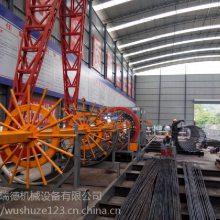 数控钢筋笼滚焊机|数控钢筋笼成型机KL-2000-12
