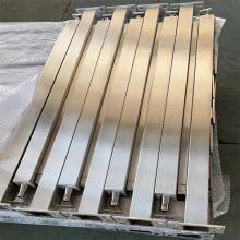 金裕 无锡不锈钢栏杆立柱厂家 无锡楼梯扶手定制