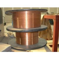 DlN1733锡黄铜焊丝江苏2.0366锡黄铜焊丝 SG-CuZn40Si锡黄铜焊丝