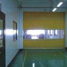 工业卷帘门,快速门PVC材质 防尘高速提升门,快速门专业定做