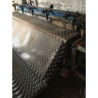 竞和公司供应镀锌铁丝勾花网、防护矿用勾花网、煤矿支护网