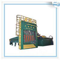 天福供应Q91Y-4000重型液压龙门剪/切断机/适用于重废料-重型料