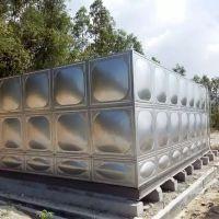 广东厂家直销生活用水304不锈钢冷水箱/拼接式方形水箱