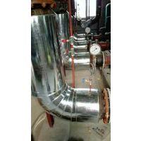 廊坊中越防腐保温有限公司供应临沂锅炉本体设备保温施工。