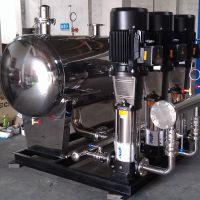 供应 无负压供水设备 变频恒压供水机组