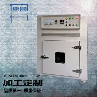 非标订制不锈钢电加热工业烘箱 厂销电热鼓风干燥箱 实验小烤箱带观察窗