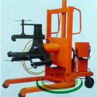 路邦机械FBL-50T液压拉马 电动液压升降拉马