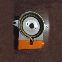 供应YCT电磁调速电机测速发电机 上海能垦永磁式测速发电机
