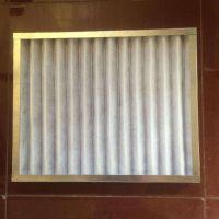 定做梅兰日兰、施耐德、优力、阿尔西机房空调空气过滤器网防尘网
