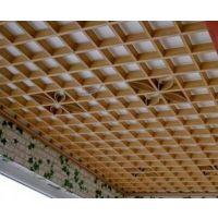 广州德普龙优质三角形铝合金格栅安装简单欢迎选购