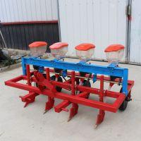 双鹰机械厂家大型大豆播种机 四行大豆播种机价格