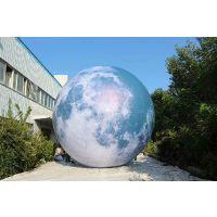 景区中秋活动 人造月亮出租出售