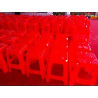 錱錱济南淄博滨州东营潍坊出租小方凳红色塑料凳