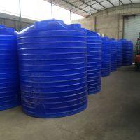东营供应5吨塑料储罐 工业用地PE储罐