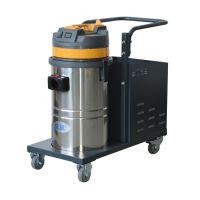 依晨工业电动吸尘器YZ-350T|吸地面灰尘工作台粉尘吸尘器