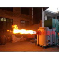 大型生物质燃烧器/河南旭奥冉生物质颗粒燃烧机/燃烧机的使用说明