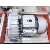 常州地坪研磨机专用高压风机旋涡气泵气环式真空泵真空吸附地坪机