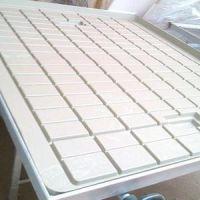 苗床网潮汐苗床网镀锌苗床网苗床配件安平华首金属丝网厂