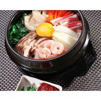 韩国料理加盟排行榜哪个好一喜葵万元立店