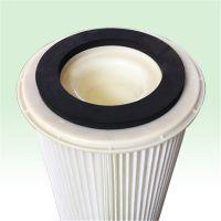厂家生产AMANO工业过滤器滤芯大型工业除尘器安满能滤筒
