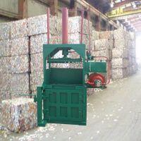 小型吨袋液压打包机 30吨吨袋液压打包机 启航牌废纸箱打块机