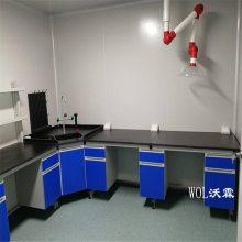 石基实验台厂家 番禺实验台定制 广州实验台定制WOL