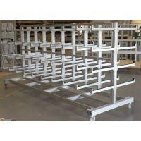 金属物料架 线棒流利架 千层货架 不锈钢架 多层车 铝合金框子