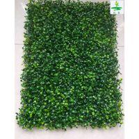 【低价促销】时宽仿真植物背景墙拍照墙柱子包裹遮羞人造塑料草坪公司门头