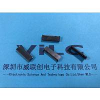 H=3.0-NGFF 52P-贴片PCI SATA MINI母座【移动硬盘接口】