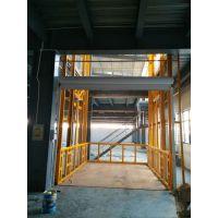 襄樊最专业的的液压升降货梯厂家 车间固定式升降台维修