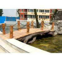 仿木大门|青城制作|拟木定制|拟木地凳|拟木台阶|特殊定制
