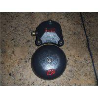 厂家供应BAL/127V/220V系列矿用防爆连击电铃防爆电铃