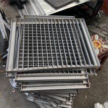 金裕 泰州供应不锈钢走车格栅、地沟格栅、罐顶平台钢格板