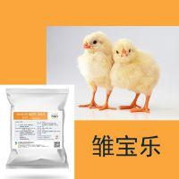 鸡乐元系列雏宝乐 雏鸡专用微生态制剂 混合型饲料添加剂批发