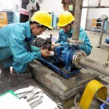 合肥循环泵维修 合肥屏蔽泵维修服务费用是多少——新闻报道
