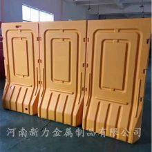 可移动式高围栏水马 注水围挡塑料围墙工厂直供