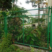 珠海热镀锌勾花网 茂名部队勾花网现货 惠州体育场防护栏网