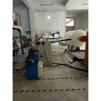 上海气泡膜机 1米多层复合6气泡膜机器